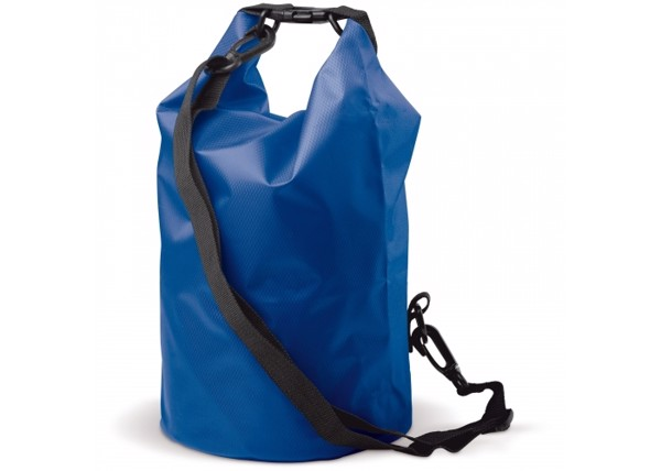 Drybag ripstop 5L - Dark Blue