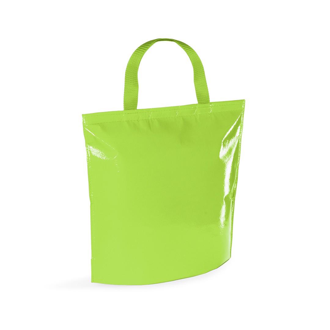 Bolsa Nevera Hobart - Verde Claro