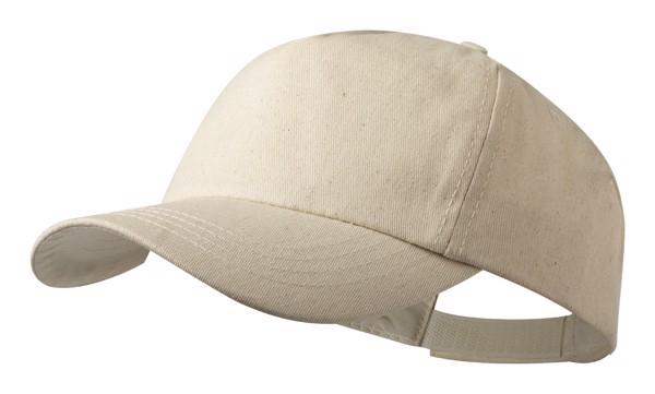 Baseball Cap Zonner - Beige