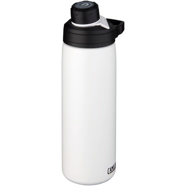 Chute Mag 600 ml kupfer-vakuum Isolierflasche - Weiss