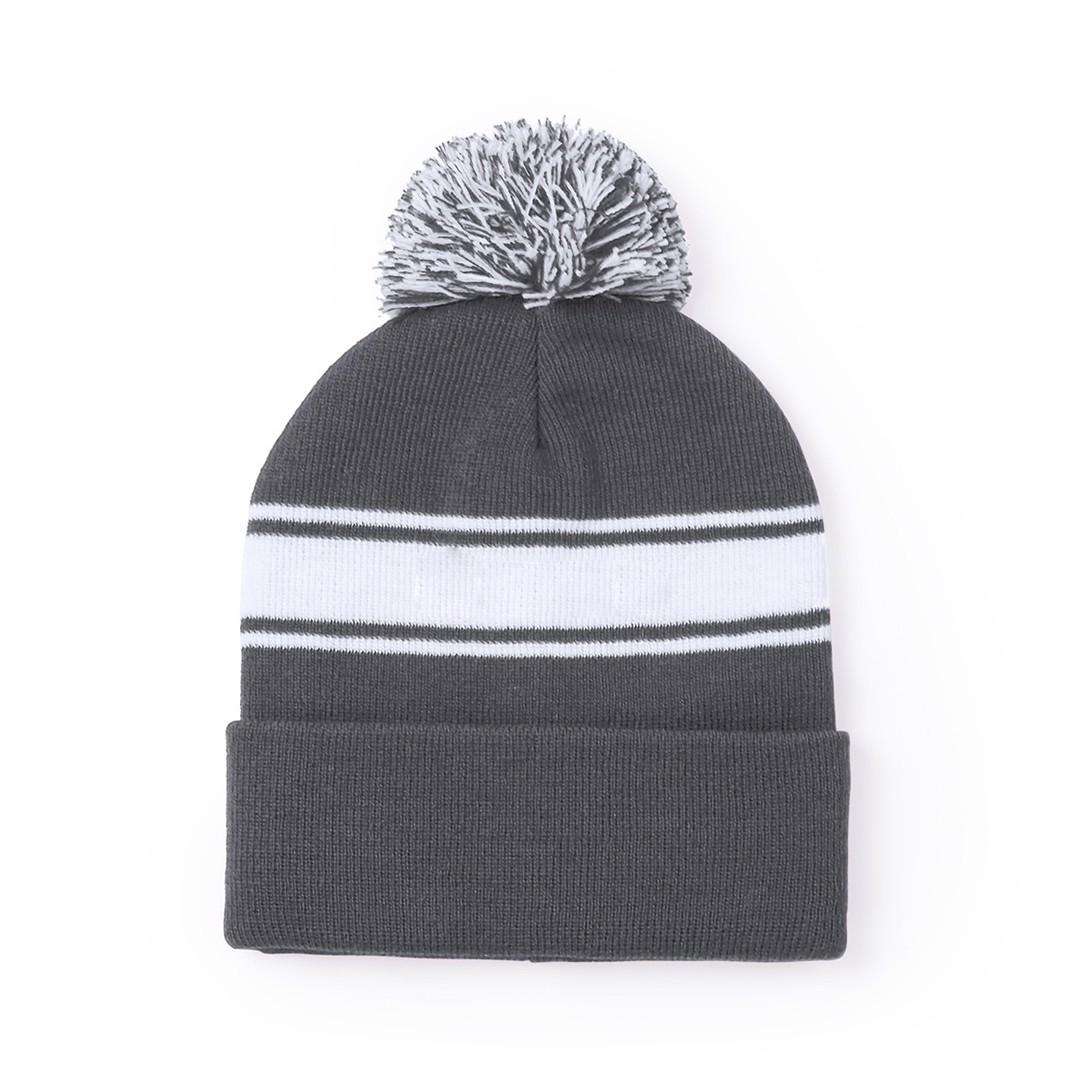 Hat Baikof - Grey