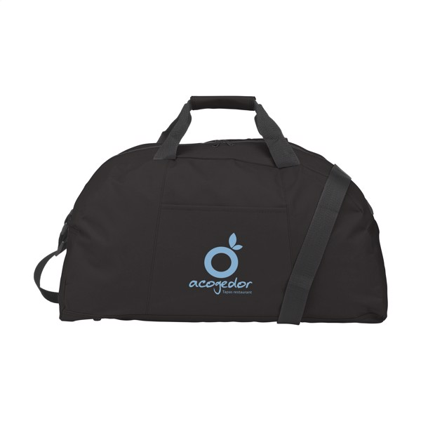 TrendBag sports/travel bag - Black
