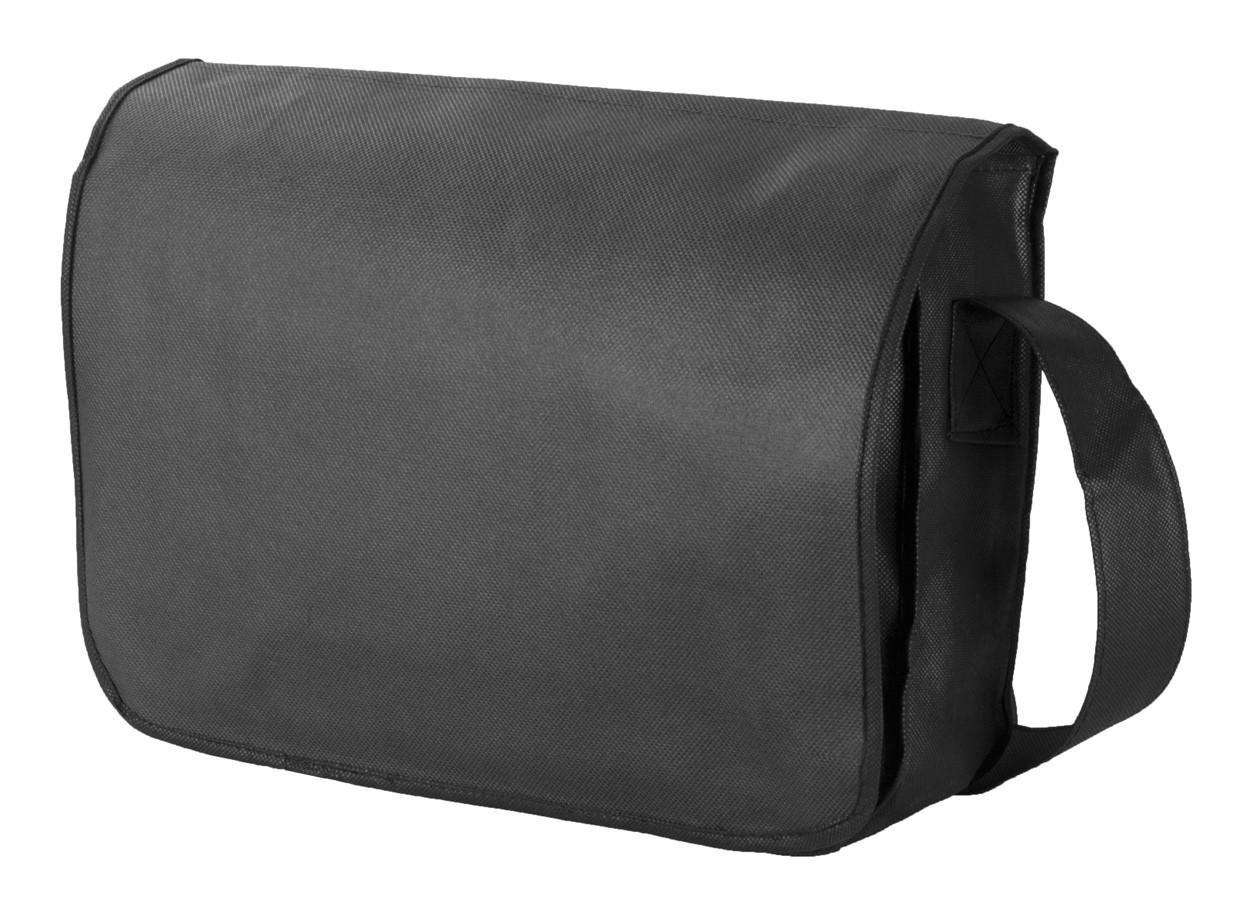 Document Bag Bernice - Black