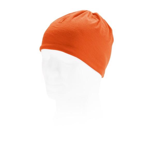 CHARLOTTE. Multifunkční šátek - Oranžová