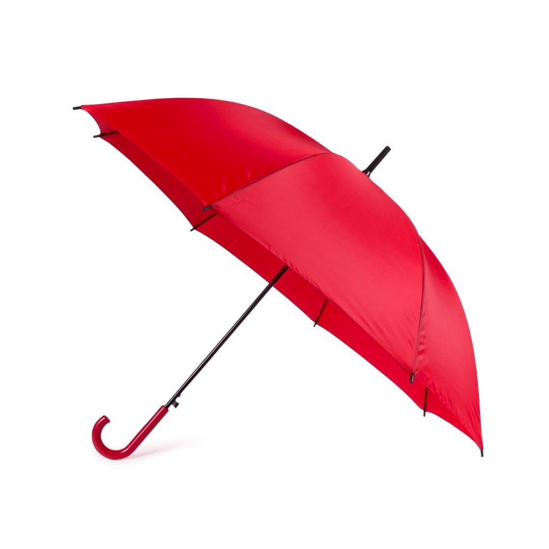Chapéu de Chuva Meslop - Vermelho