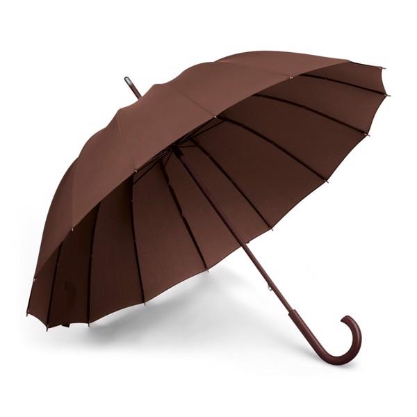 HULK. Deštník - Hnědá