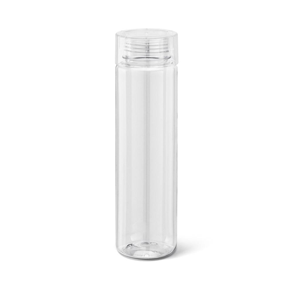 ROZIER. Sportovní láhev 790 ml - Transparentní