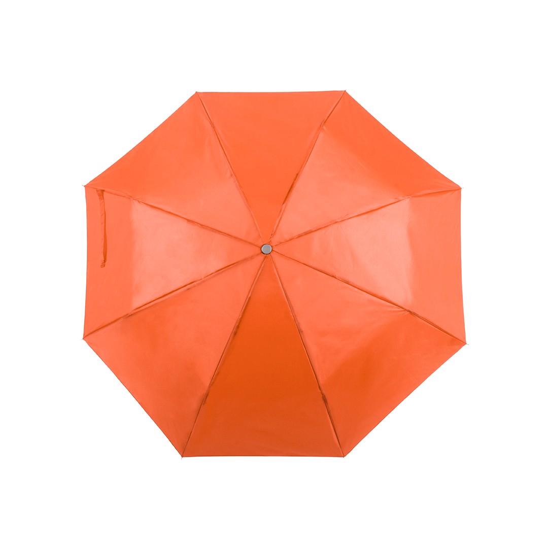 Paraguas Ziant - Naranja