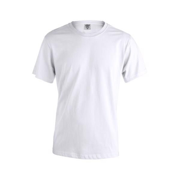 "Camiseta Adulto Blanca ""keya"" MC180-OE - Blanco / XXL"