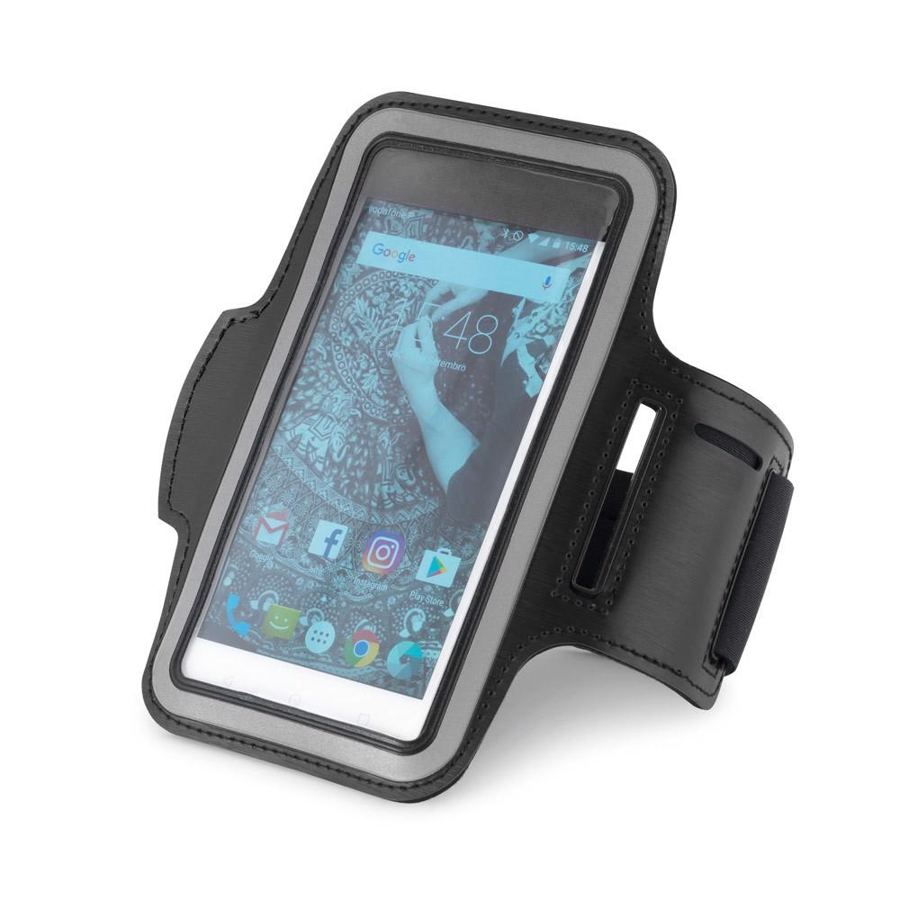 CONFOR. Smartphone armband - Black