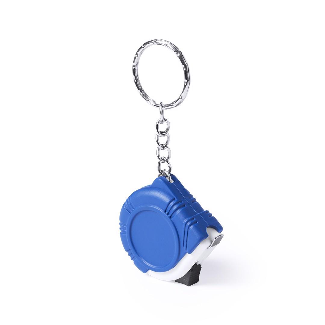 Flexómetro Harrol 1m - Azul