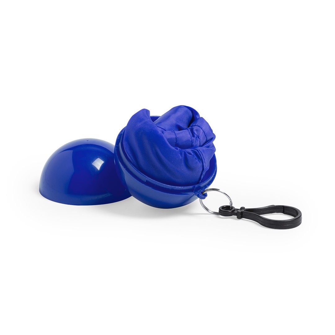 Llavero Gorro Telco - Azul