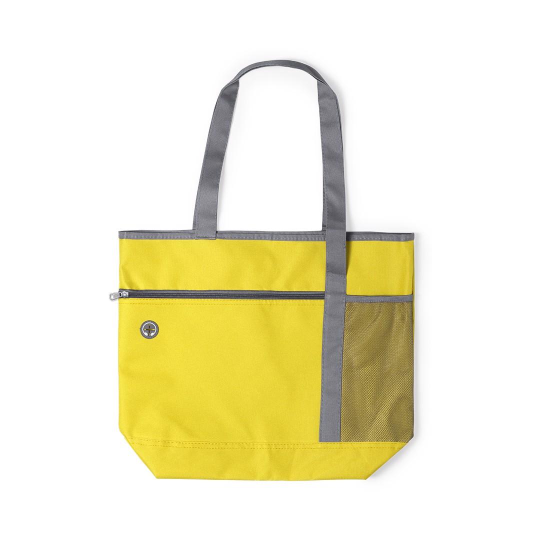 Bag Daryan - Yellow