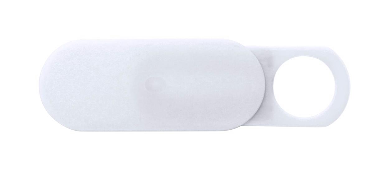 Webcam Blocker Nambus - White