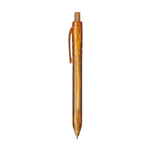 BottlePen RPET pen - Orange