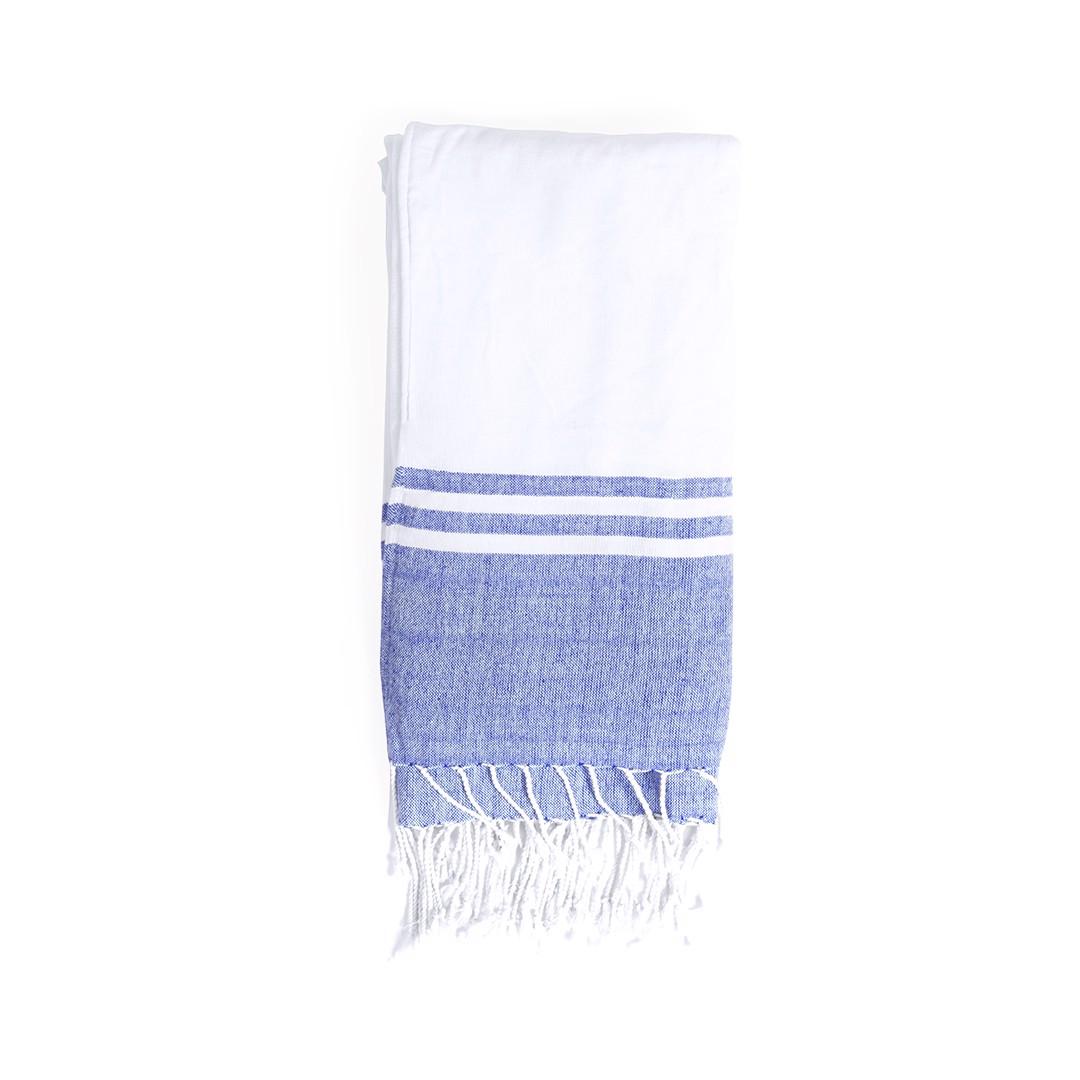 Pareo Toalla Minerva - Azul