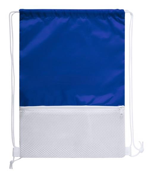 Drawstring Bag Nabar - Blue / White
