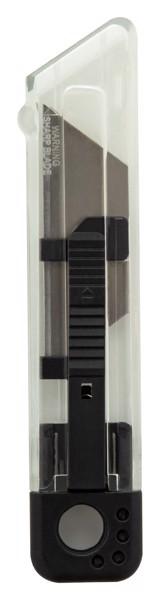 Paper Knife RapiCut - Black
