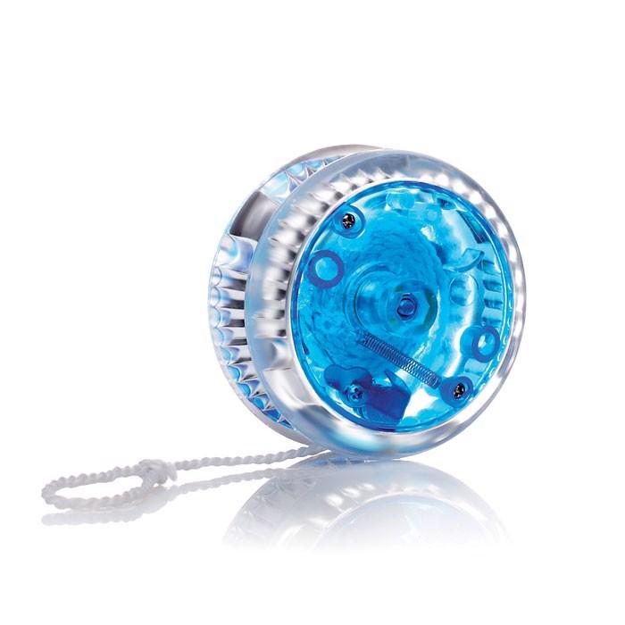 YoYo with light Flashyo - Blue