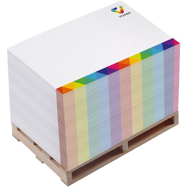 Poznámkový blok Block-Mate® Pallet 2A 120x80