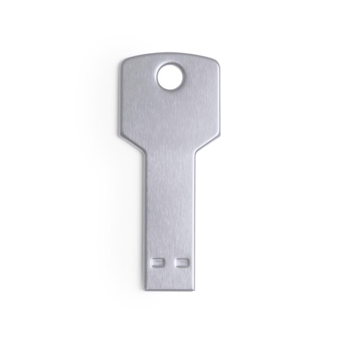 USB Memory Fixing 16GB - Silver