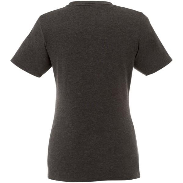 Heros short sleeve women's t-shirt - Charcoal / XS