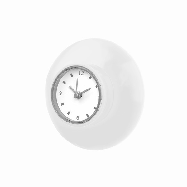 Wall Clock Yatax - White