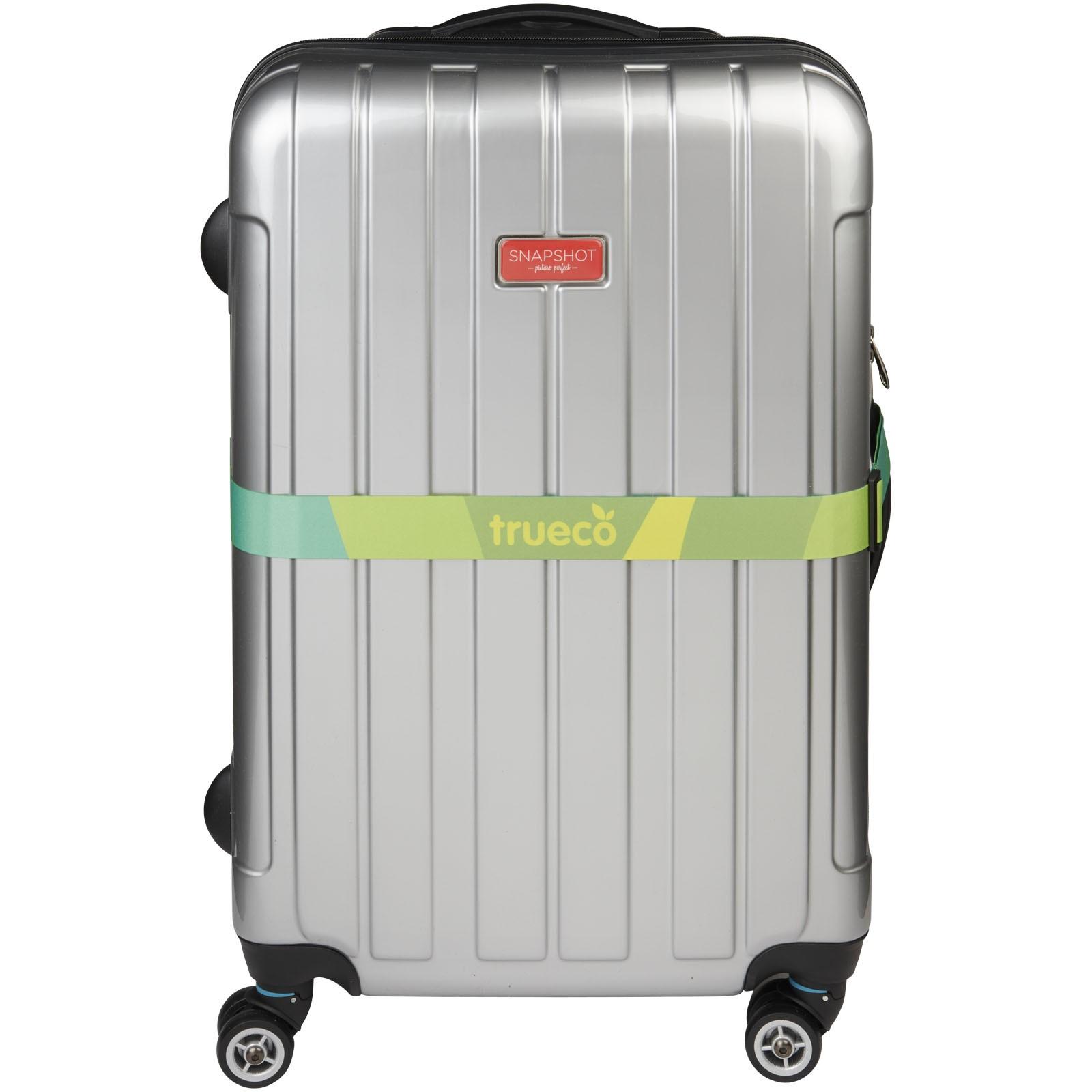 Luuc sublimation luggage belt