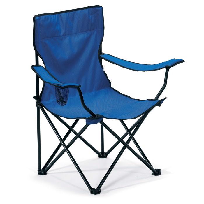 Outdoor chair Easygo - Blue