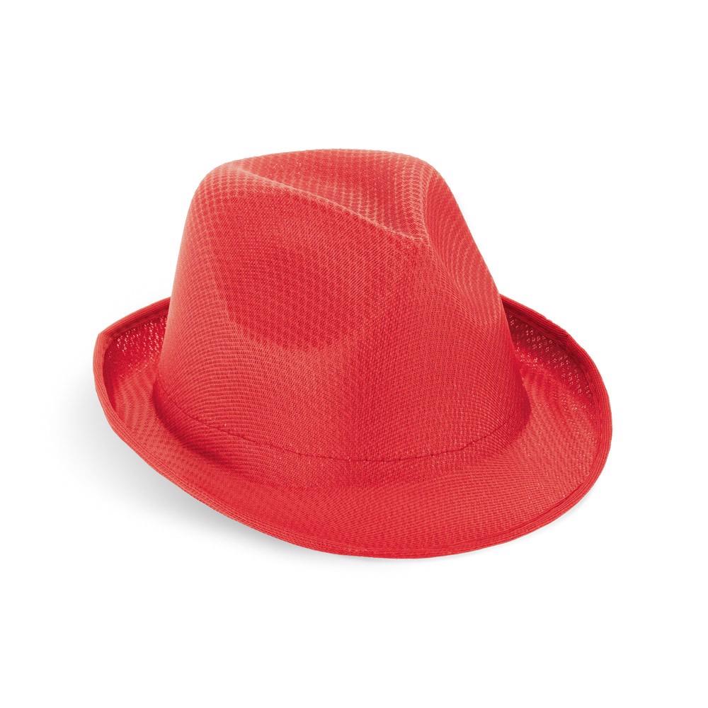 MANOLO. Καπέλο - Κόκκινο