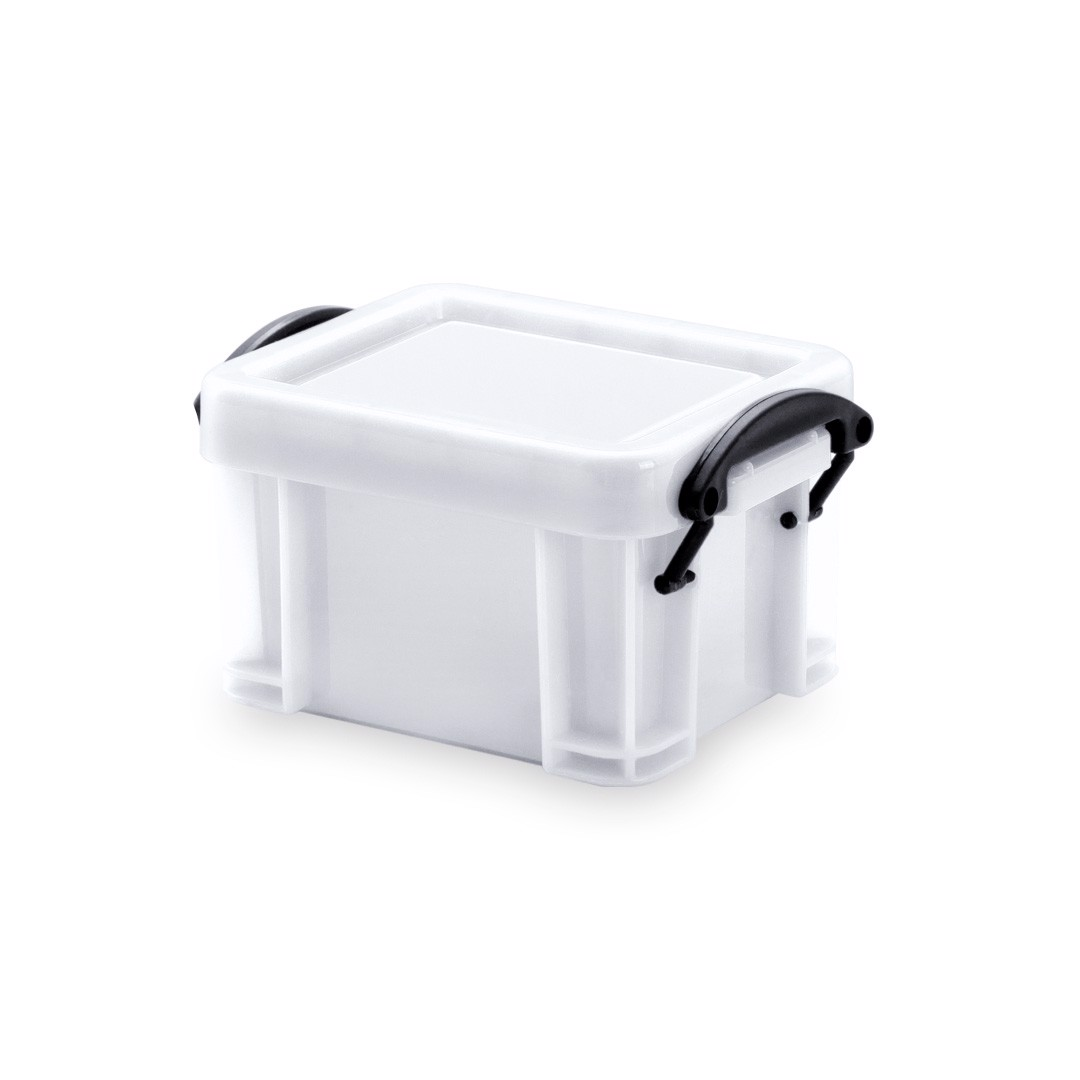 Multipurpose Box Harcal - White