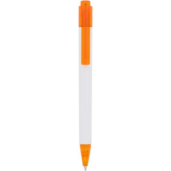 Calypso ballpoint pen - Orange