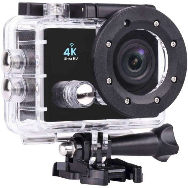 Akcijska kamera Prixton DV660 4K