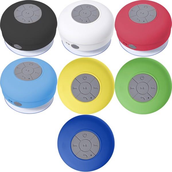 ABS speaker - Light Blue