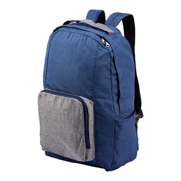 Troy backpack - Grey