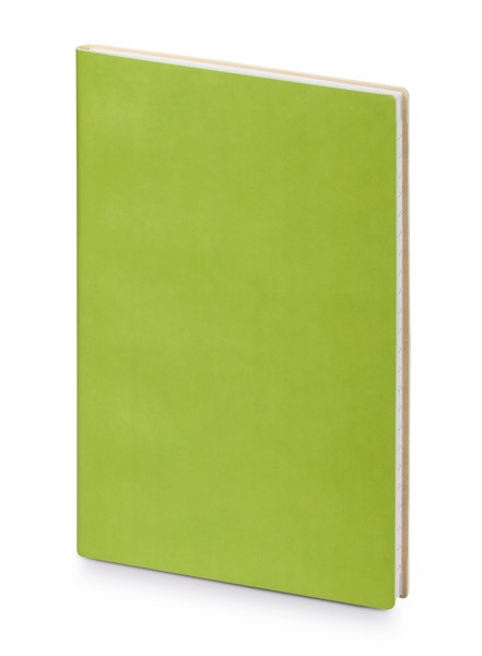 ELIANA. Σημειωματάριο Α5 - Λαχανί