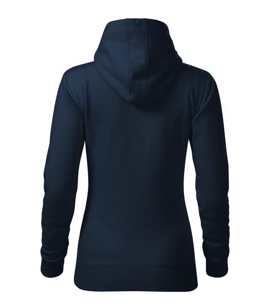 Mikina dámská Malfini Cape - Námořní Modrá / XL