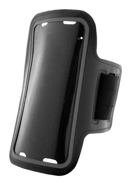 Mobile Armband Case Kelan - Black