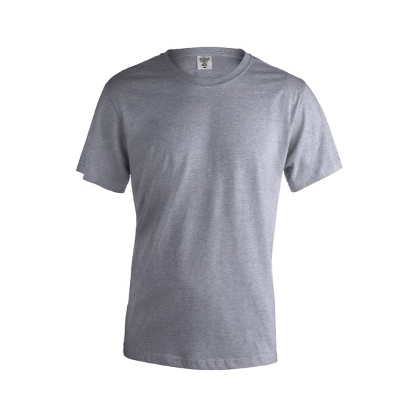 "Camiseta Adulto Color ""keya"" MC150 - Gris / XXL"