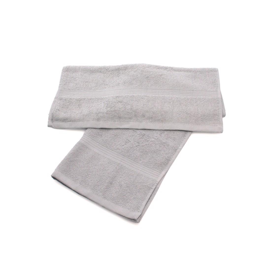 Towel Set Yonter - Grey
