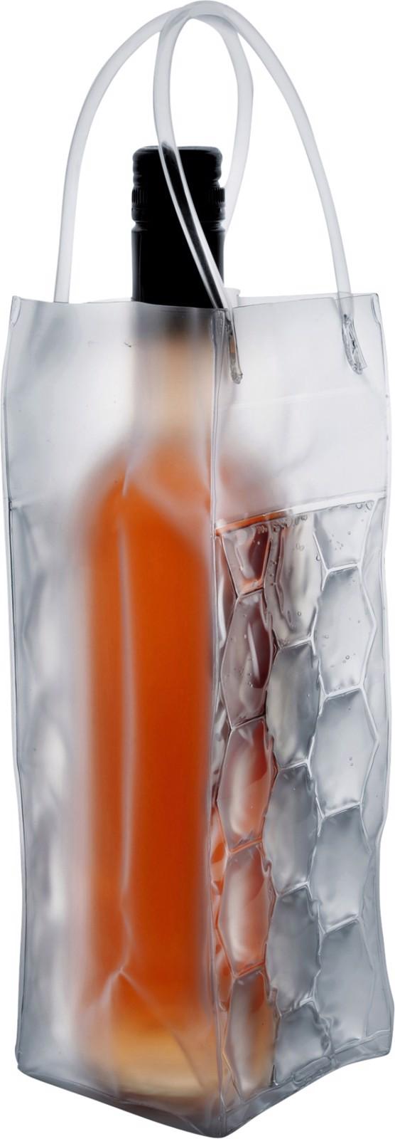 PVC cooler bag