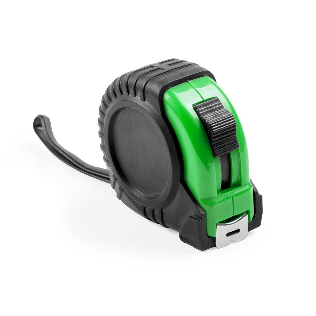 Flexómetro Grade 3m - Verde