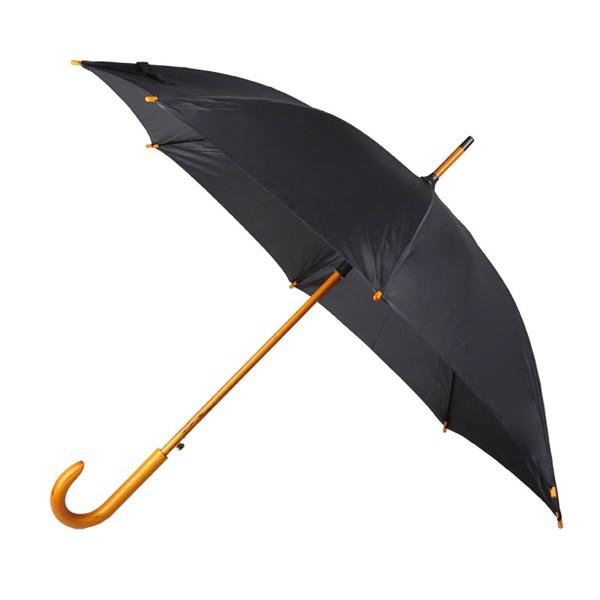 Parasol automatyczny Martigny - Czarny