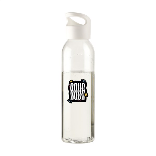 Sirius drinking bottle - White