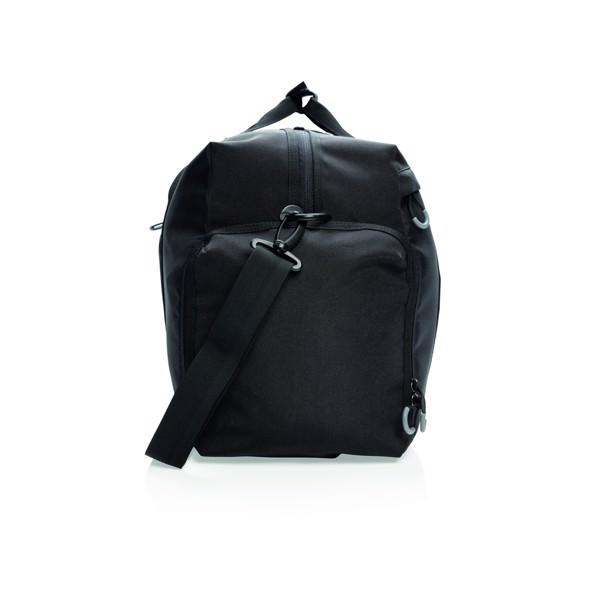RFID sportovní a pracovní taška Swiss Peak