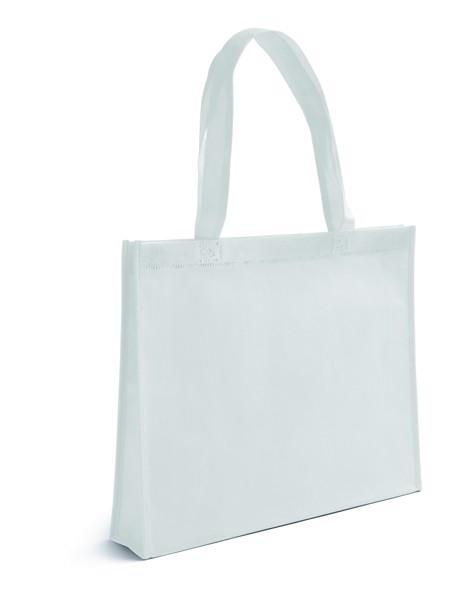 SAVILE. Τσάντα - Λευκό