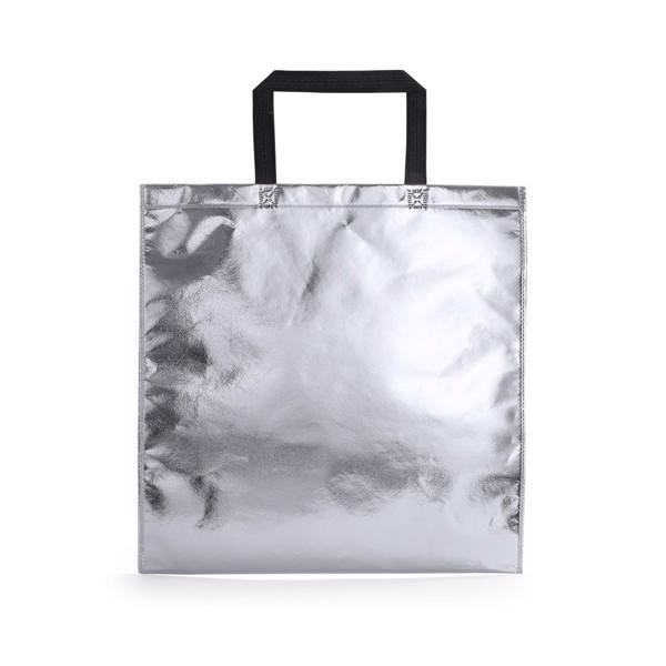 Bag Poznan - Silver