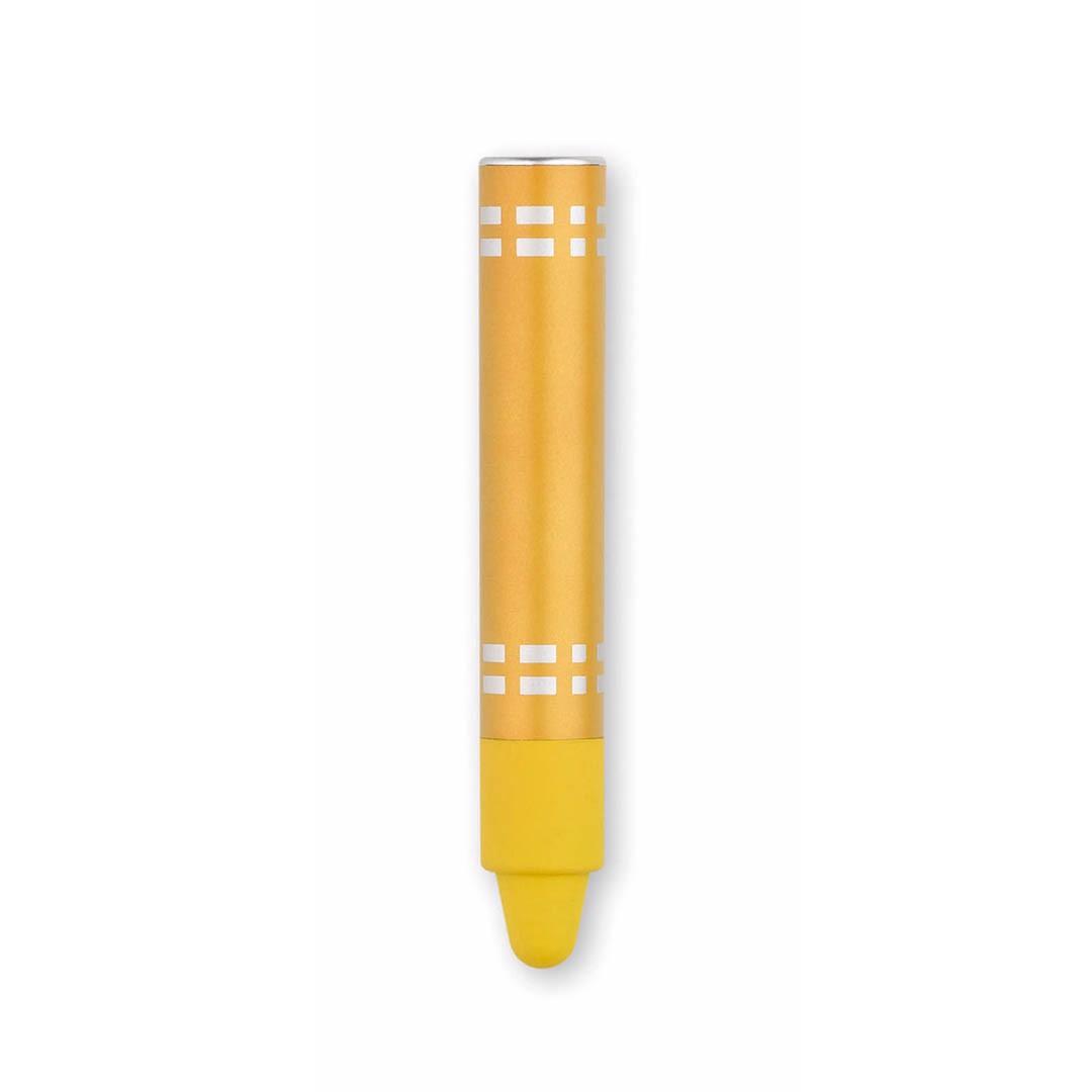 Ponteiro Cirex - Amarelo
