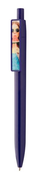Kuličkové Pero Duomo - Modrá