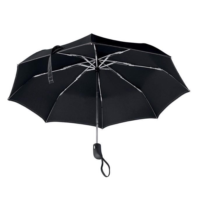 """Składana parasolka 21"""" Skye Foldable - biały"""